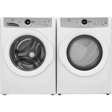 See Details - Eletrolux LuxCare 3 Series Front Load Laundry Set in White