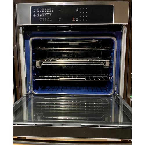 Electrolux EI30EW35PS     30'' Electric Single Wall Oven with IQ-Touch™ Controls