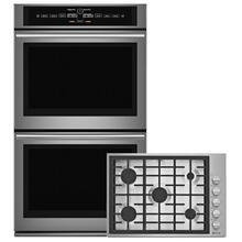 See Details - Buy the Wall Oven, Get the Cooktop FREE!