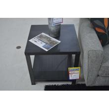 Product Image - Ashley Furniture all metal end table.
