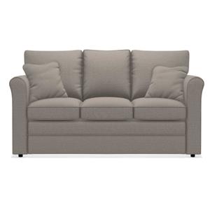 La-Z-Boy - Leah Queen Sleep Sofa in Mineral     (510-418-B142056,20064)