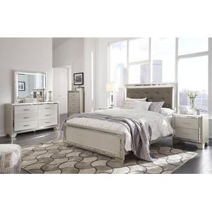Ashley Furniture - Lonnix 6 Piece Bedroom