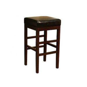"American Heritage Billiards Empire 30"" Bar Stool in Sierra Finish"