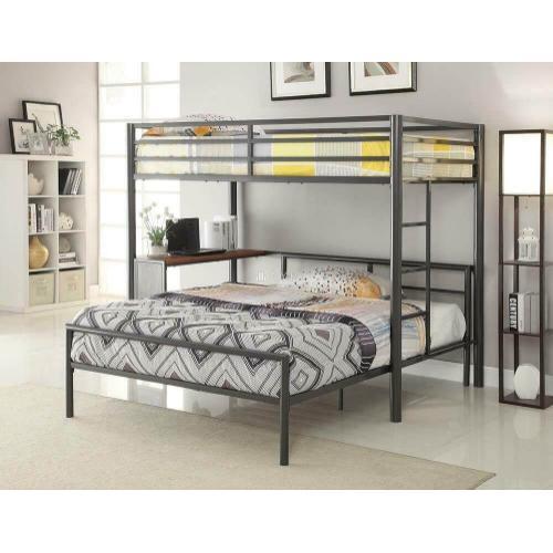 Amerigo - TWIN SIZE METAL BED