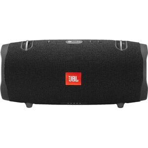 Jbl - JBL - Xtreme 2 Portable Bluetooth Speaker - Black