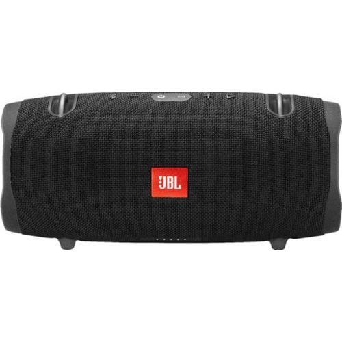 JBL - Xtreme 2 Portable Bluetooth Speaker - Black