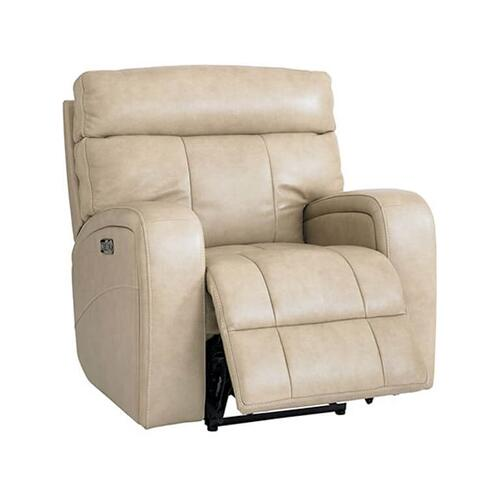 Beaumont Wallsaver Recliner w/ Power in Almond