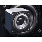 "8"" High Resolution Series Subwoofer Product Image"