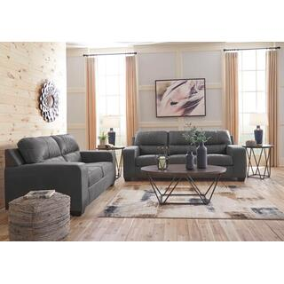 Narzole Sofa and Loveseat