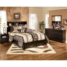 Kendi Bedroom Collection