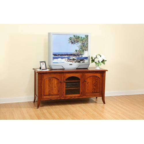 """60"""" Bunker Hill TV Stand"""