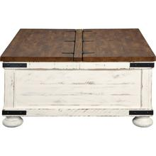 See Details - Wystfield Lift Top Cocktail Table