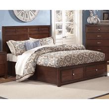 Kensington Queen Size Bed