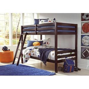 Signature Design By Ashley - Twin/Twin Bunk Bed w/Ladder