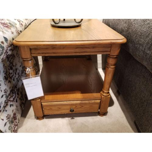 Factory Closeouts - Peters-Revington Marion County End Table