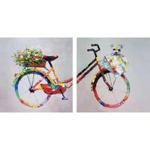 View Product - A Bike for Two
