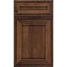 Daladier Cherry Cabinet
