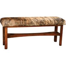 Sonora Collection- Bed Bench