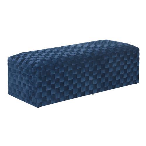 Emerald Home Furnishings - Jamison Upholstered Bench