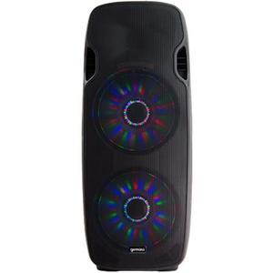 """Gemini Dual 15"""" Loudspeaker"""