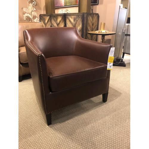 ACCENT CHAIR - NOW $599.00! SAVE 45%