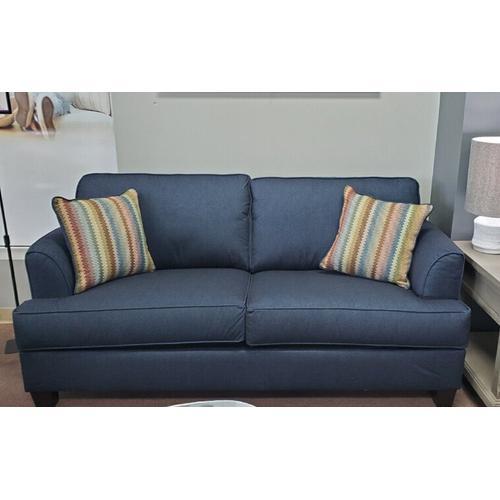 Packages - Beamer- Vintage Full Sofa Sleeper