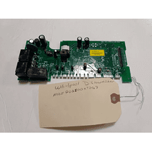 Dishwasher Main Control Board WPW10084141 Whirlpool
