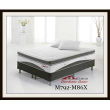 Ashley Sleep Hybrid Mattress M792 Powder Springs at Aztec Distribution Center Houston Texas