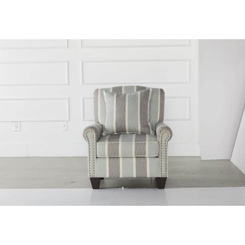 NU3700 Flair Accent Chair
