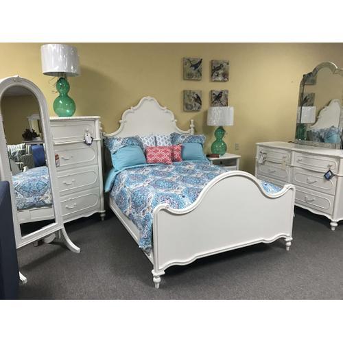 Bellamy's Full Size Bedroom Group