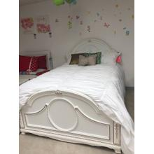 B355 Full Size Bed