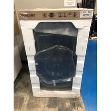 7.5 cu. ft. FlexDry™ Electric Dryer in Black Stainless Steel **OPEN BOX ITEM** West Des Moines Location
