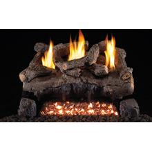 Evening Fyre Vent Free Logs