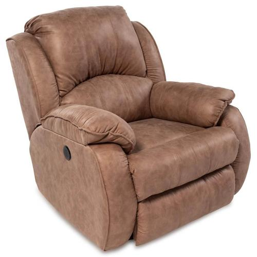 Southern Motion - SOUTHERN MOTION 705-2175P-173-16 Cagney Power Wall Recliner