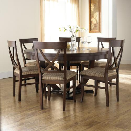 Continental Furniture Ltd - Prestige P6060 Table