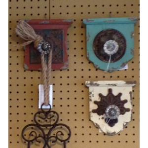 Accessories - Door Knob Wall Hooks