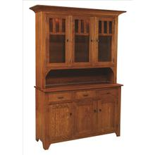 See Details - Richland Hutch & Buffet