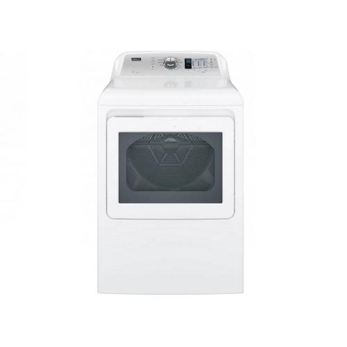 Crosley Professional® 7.4 cu. ft. Capacity Electric Dryer with HE Sensor Dry