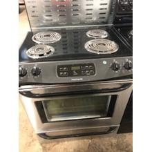 Used Frigidaire 30'' Slide-In Electric Range