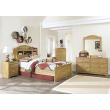 Broffin Bedroom Set