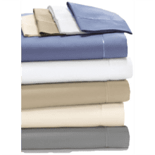 Degree 4 Dreamfit Made in The USA 100% Egyptian Cotton Sheets Set