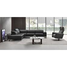Natuzzi Editions Vigore B983 Sectional