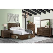 See Details - 5 Piece Bedroom Set