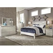 Dreamur 6 Piece Bedroom