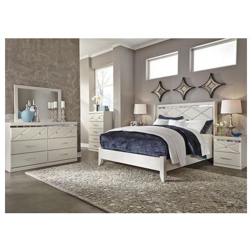 Dreamur 6 Piece Bedroom