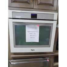 See Details - 5.0 cu. ft. Single Wall Oven with extra-large window