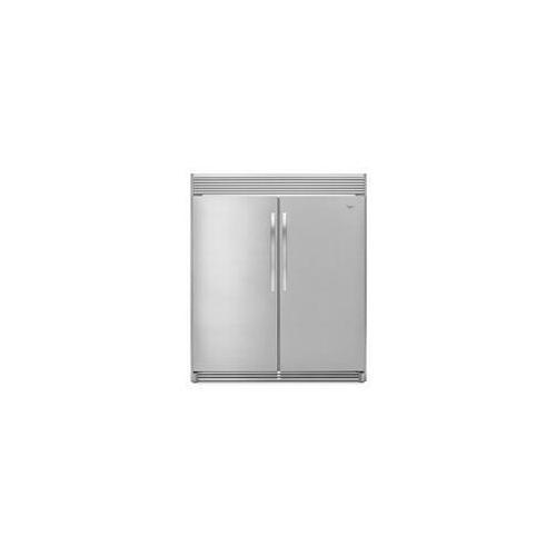 Product Image - Whirlpool Side-Kick Refrigerator