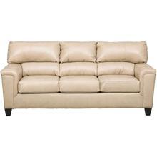 Leather Putty Sofa