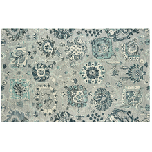 """See Details - 5'3"""" X 7'3"""" ZAHRA AREA RUG     (75508,91649)"""