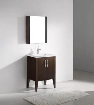 "Caserta 24"" Bathroom Vanity Product Image"